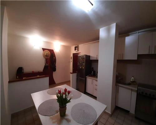 Apartament superb, spatios, 2 camere, parter inalt, Modern
