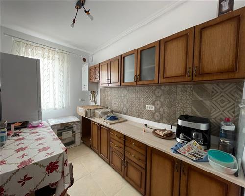 Apartament cu 1 camera in zona Braytim