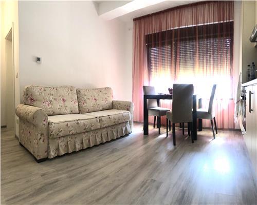 Apartament cu 2 camere in Dumbravita