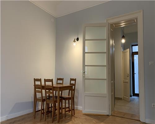 Apartament 2 camere, Parter Inalt, P-ta Maria
