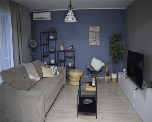 Apartament de Lux in zona Braytim