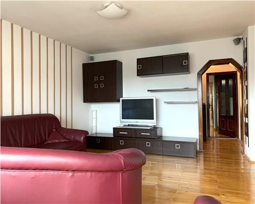 Apartament cu 2 camere, 55 mp utili, Timocului