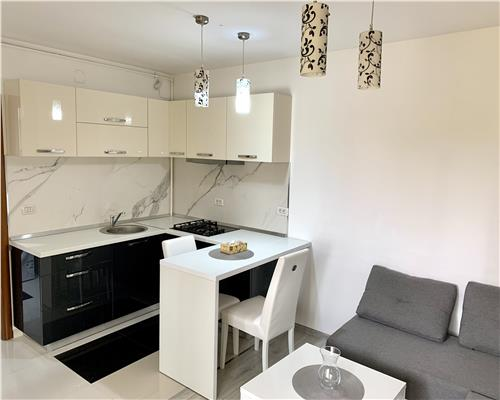 Apartament modern cu 1 camera, zona Ronat