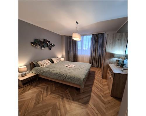 Apartament cu 2 camere ,Open Space,Calea Aradului