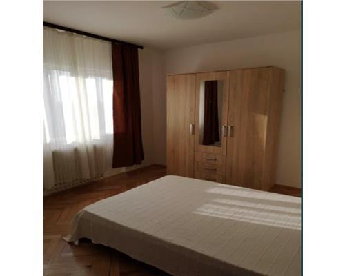 Apartament cu 2 camere, Semidecomadat,Take Ionescu