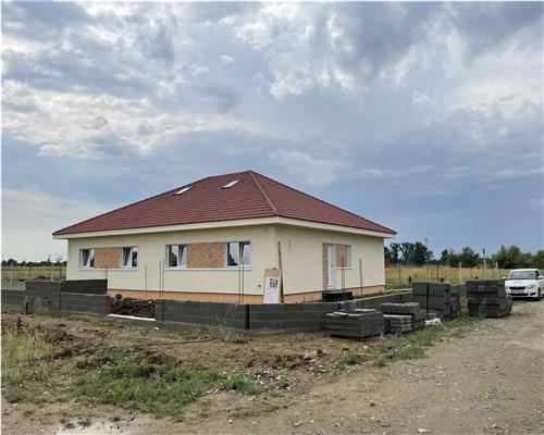 Duplex P+M, Mosnita Noua