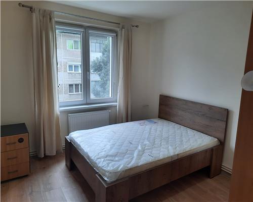 Apartament cu 2 camere ,Circumvalatiunii