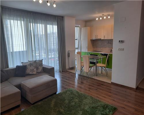 Apartament cu 2 camere ,Open space,Torontalului
