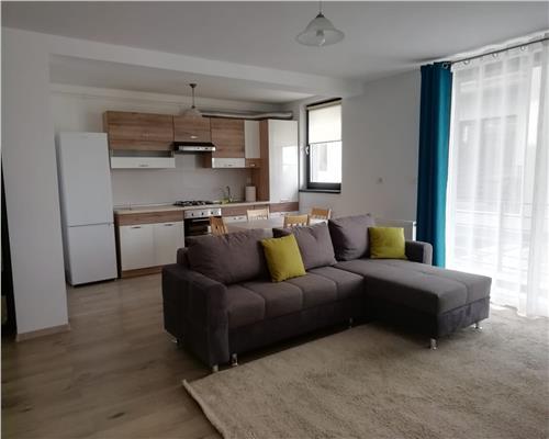 Apartament cu 2 camere, Braytim, etaj 1