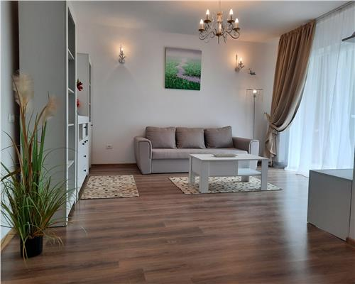 Apartament cu 2 camere Zona Giroc