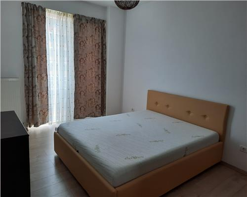 Apartament cu 2 camere in Calea Torontalului