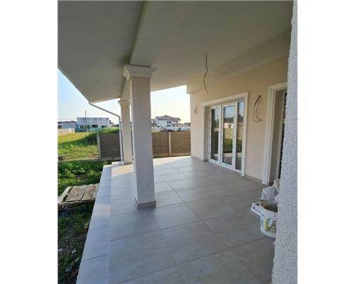 Casa superba tip duplex, 5 camere, proiect deosebit, finisaje premium, zona Buziasului, Timisoara