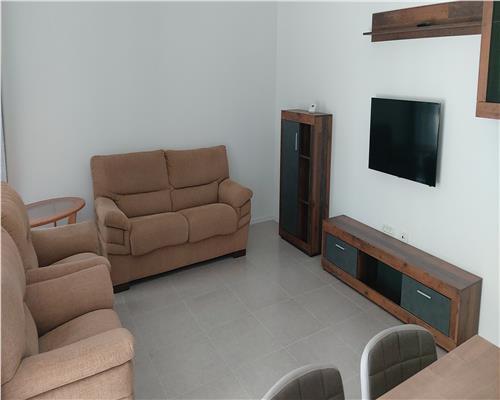 Apartament cu 2 camere, parter cu terasa