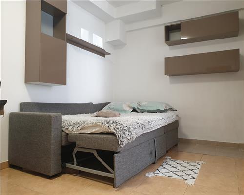 Apartament cu o camera zona Sagului