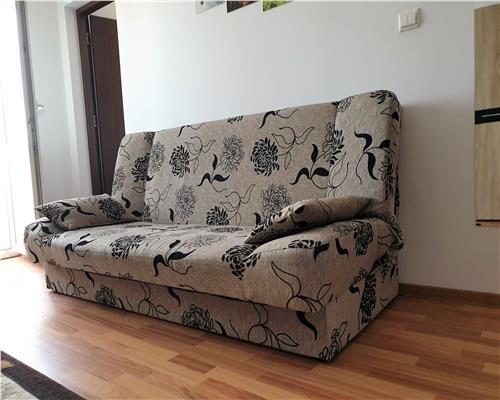 Apartament cu o camera, zona Sagului