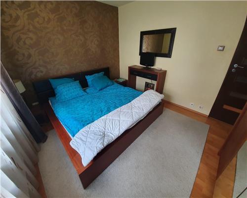 Apartament cu 2 camere in zona Steaua