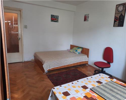 Apartament cu o camera in Balcescu
