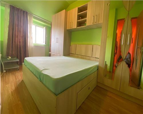 Apartament cu 2 camere ,zona Sagului