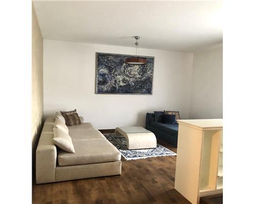 Apartament deosebit cu 2 camere, gradina in Dumbravita