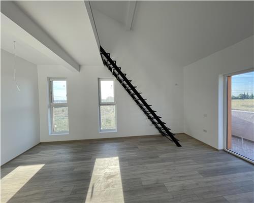 Apartament cu 3 camere, finisaje premium, Lidl Giroc