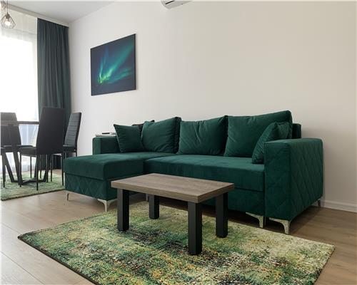 Apartament cu 2 camere, Nord One