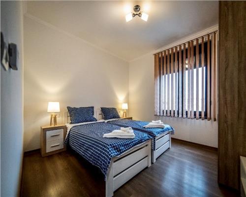 Apartament lux 3 camere, Giroc