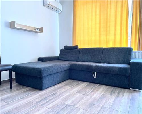 Apartament 2 camere, SAD situat in Giroc