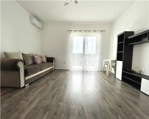 Apartament modern cu 2 camere in Giroc