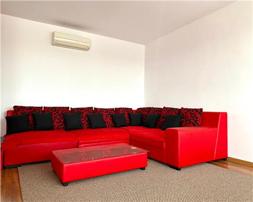 Apartament 3 camere, zona Girocului