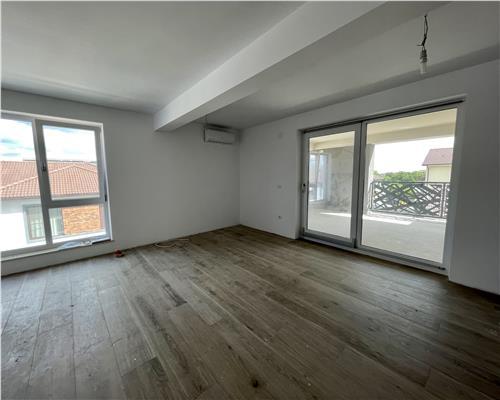 Apartament superb, tip penthouse, finisaje premium, intrare Giroc