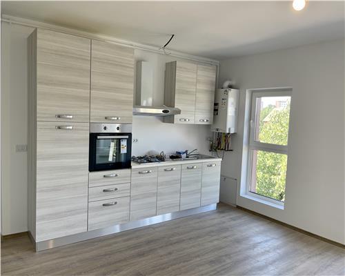 Apartament cu 3 camere in bloc nou zona Lipovei