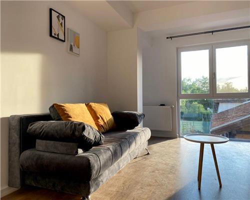 Apartament cu 2 camere, zona Mehala
