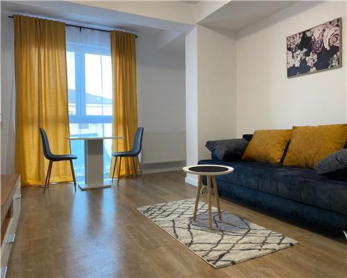 Apartament cu 2 camere, zona Mircea cel Batran