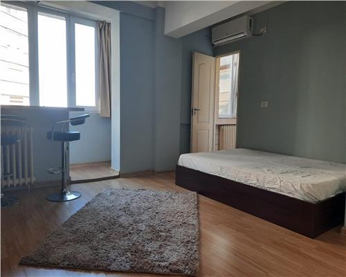 Apartament cu o camera ,Piata Marasti