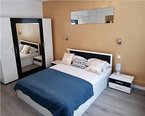 Apartament lux, 2 camere, zona Circumvalatiunii