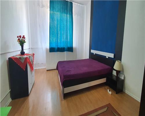 Apartament 1 camera Blascovici