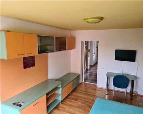 Apartament 2 camere, Complex