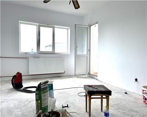 Apartament doua camere decomandat Calea girocului
