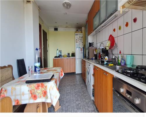 Apartament cu 3 camere langa VOX, comison 0
