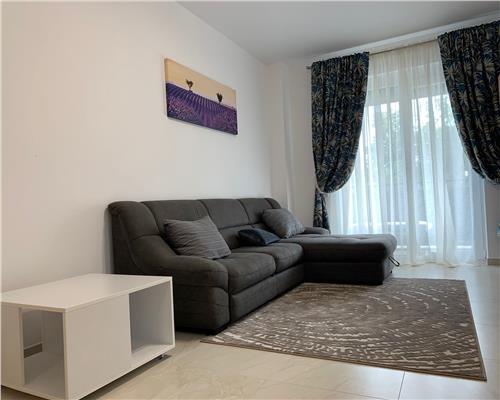 Apartament cu 2 camere, zona Braytim