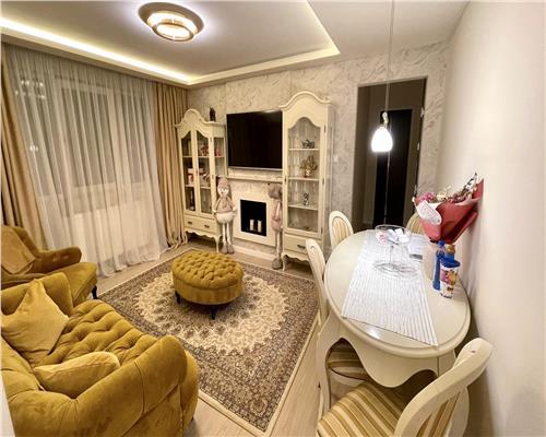 Apartament de lux cu 3 camere in zona Iosefin