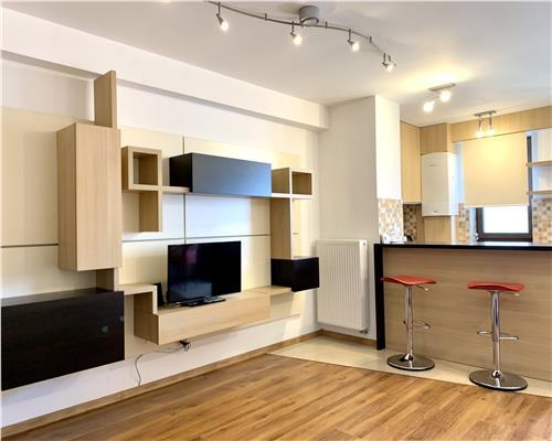 Apartament lux, 3 camere, zona Bucovinei