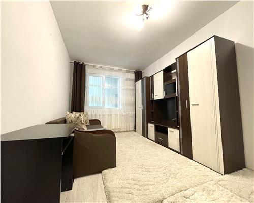 Apartament cu o camera complet mobilat si utilat in Giroc