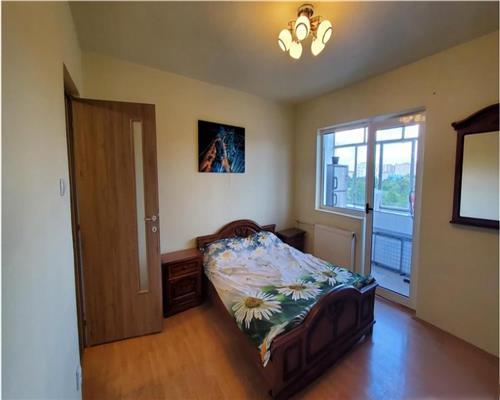 Apartament 1 camera in zona Girocului