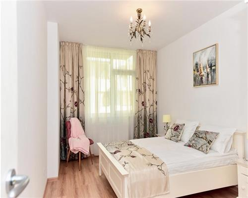 Apartament modern, 2 camere, Blascovici