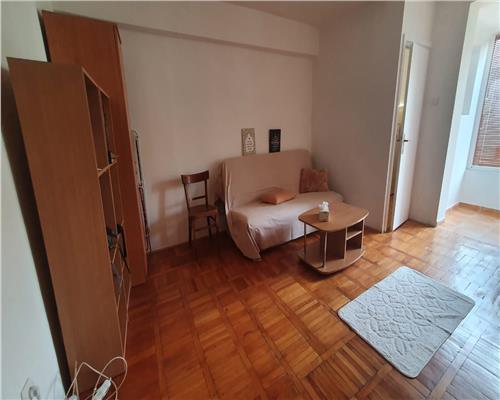 Apartament 1 camera, zona Circumvalatiuni