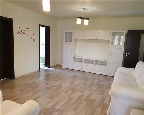Apartament complet mobilat si utilat in zona Giroc, langa hotel IQ, etajul 1