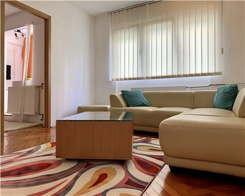 Apartament cu 2 camere, Circumvalatiunii