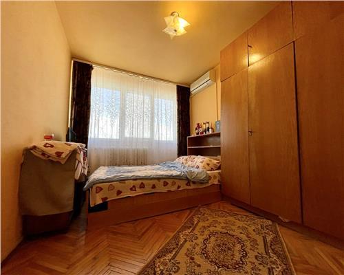 Apartament cu 2 camere in zona Sagului