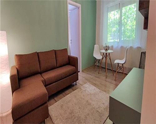 Apartament 2 camere, Ultracentral, Complet utilat